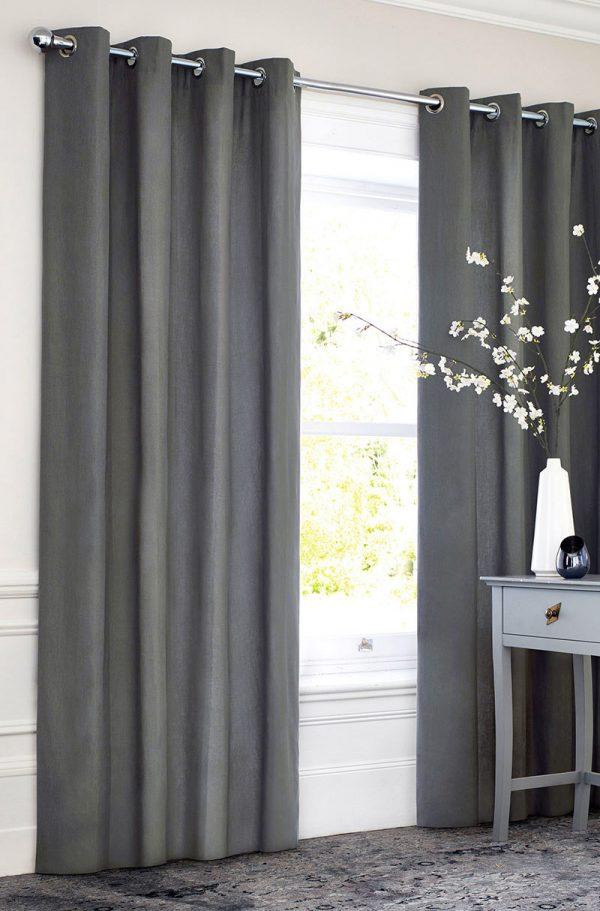 Republic Lifestyle - Ready Made Curtains (Eyelet)