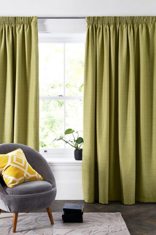 Republic Lifestyle - Ready Made Curtains (Taped)